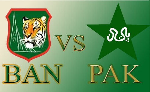 Pakistan to tour Bangladesh for tests, ODIs and T20 in April-May 2015.
