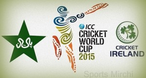 Pakistan vs Ireland Live Streaming, telecast, preview 2015 world cup