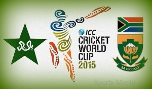 Pakistan vs South Africa live streaming, score, preview cwc15.