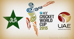 Pakistan vs UAE world cup 2015 Live Streaming, score, preview