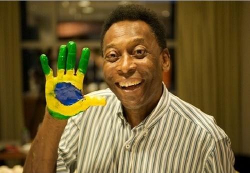 Pele said Brazil should follow Germany's path to win Copa America.