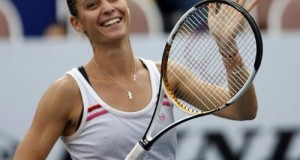 Pennetta vs Lisicki Preview, Live Telecast, Streaming Indian Wells 2015