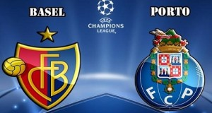Porto vs Basel live stream, telecast, tv channels round-16 match 2015