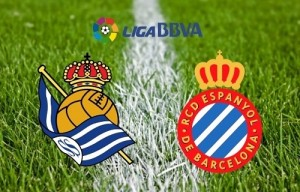 Real Sociedad vs Espanyol live stream, tv channels, score and preview.
