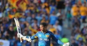 Sangakkara creates history as hits 4 successive ODI Hundreds