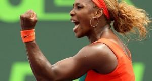 Serena Williams vs Monica Niculescu Live Stream, Preview Miami Open