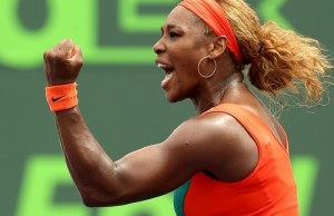 Serena Williams vs Monica Niculescu Live Stream, Preview Miami Open 2015.