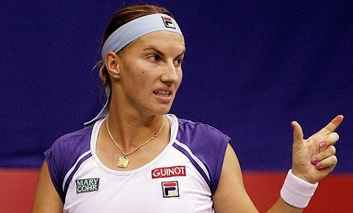 Serena Williams vs Svetlana Kuznetsova Live Streaming Miami Open 2015.