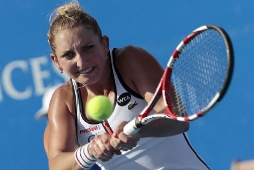 Serena vs Bacsinszky QF Preview, Live Streaming, Indian Wells.