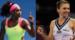 Serena vs Simona Semi-Final Live Stream, Preview Indian Wells 2015