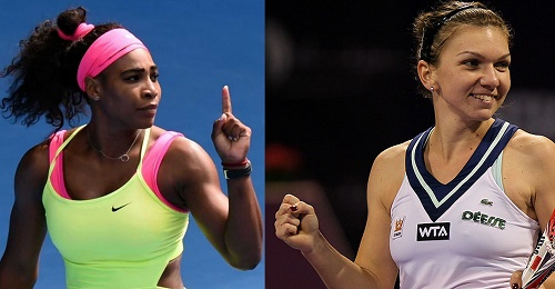 Serena vs Simona Semi-Final Live Stream, Preview Indian Wells 2015.