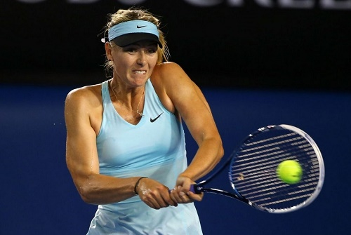 Sharapova vs Pennetta Preview, Live Telecast, streaming Indian Wells 2015.