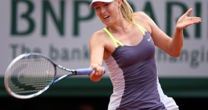 Sharapova vs Wickmayer live streaming, telecast, preview BNP Paribas open 2015