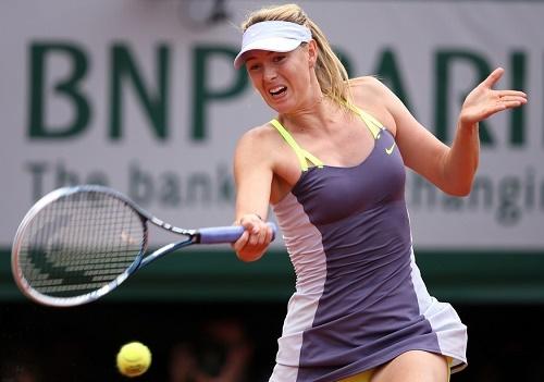Sharapova vs Wickmayer live streaming, telecast, preview BNP Paribas open 2015.