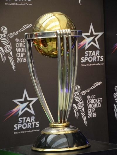 Sports Mirchi picks SA, IND, AUS and NZ semi-finalist for 2015 world cup.