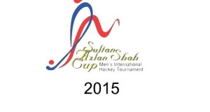 2015 Sultan Azlan Shah Cup