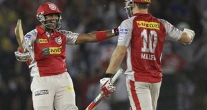 Top 5 Reasons Why Kings XI Punjab may Win IPL 2015