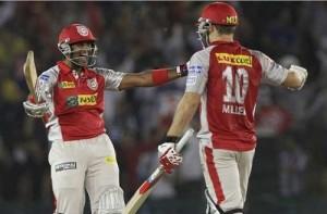 Top 5 Reasons Why Kings XI Punjab may Win IPL 2015.
