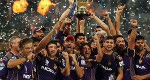 Top 5 Reasons Why Kolkata Knight Riders may Win IPL 2015