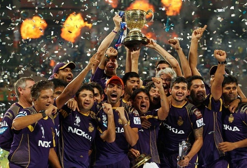 Top 5 Reasons Why Kolkata Knight Riders may Win IPL 2015.