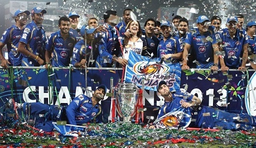 Top 5 Reasons why Mumbai Indians can win IPL 2015.