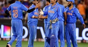 Top ways for India to qualify in 2015 cricket world cup final