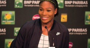 Venus encouraged Serena to return at Indian Wells Masters