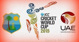 West Indies vs UAE live streaming, score, preview world cup 2015