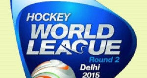 2015 Women's FIH World League Round 2 Schedule, Fixtures