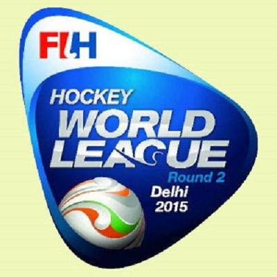 Women's World Hockey League round-2 fixtures, schedule 2015.