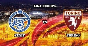 Zenit vs Torino Live Stream, telecast, preview Europa League 2015