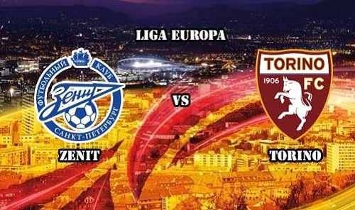 Zenit vs Torino Live Stream, telecast, preview Europa League 2015.