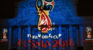 2018 FIFA World Cup Qualifier 2nd Round Draw announced