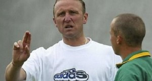Allan Donald resigns from South Africa's bowling coach post