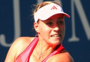 Angelique Kerber vs Madison Brengle Stuttgart Live Stream, score.
