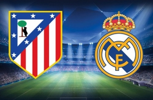 Atletico Madrid vs Real Madrid Preview, Prediction quarter-final 2015.