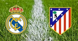 Atletico Madrid vs Real Madrid quarterfinal live streaming, telecast 2015