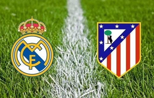 Atletico Madrid vs Real Madrid quarterfinal live streaming, telecast 2015.