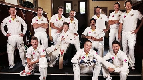 Australia's West Indies 2015 Tour rescheduled.