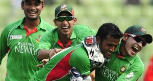 Bangladesh vs Pakistan 1st ODI Live streaming, telecast, score