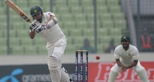 Bangladesh vs Pakistan 1st Test Live Streaming, telecast 2015