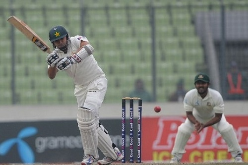 Bangladesh vs Pakistan 1st Test Live Streaming, telecast 2015.