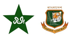 Bangladesh vs Pakistan 2015 series Live Telecast, Streaming