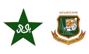 Bangladesh vs Pakistan 2015 series Live Telecast, Streaming.