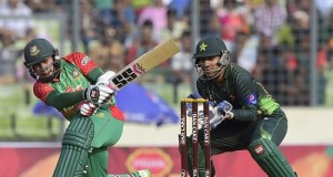 Bangladesh vs Pakistan 2nd ODI Match Preview & Predictions