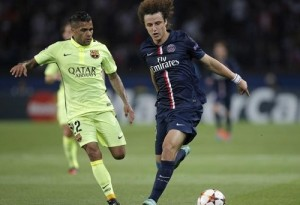 Barcelona vs Paris Saint-Germain Quarterfinal Preview 21-4-15.