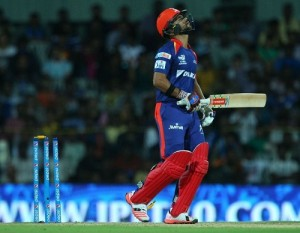 CSK beat DD by 1 run in IPL 2015 match-2.