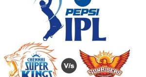 CSK vs SRH Live Streaming, Telecast, Score Match-4 IPL 2015
