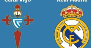 Celta Vigo vs Real Madrid Preview, Prediction 26 April 2015