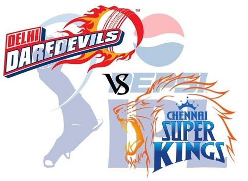 Chennai Super Kings vs Delhi Daredevils preview IPL 2015 match-2.